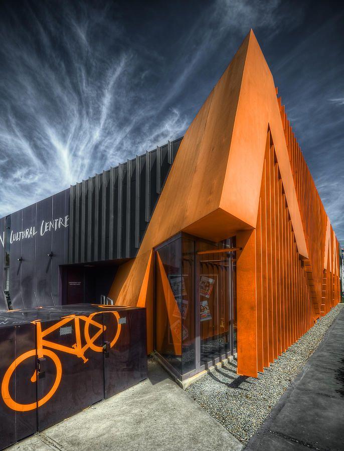 ✯ Marion Cultural Centre, South Australia