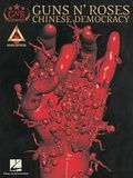 Hal Leonard - Guns N' Roses: Chinese Democracy Sheet Music - Multi