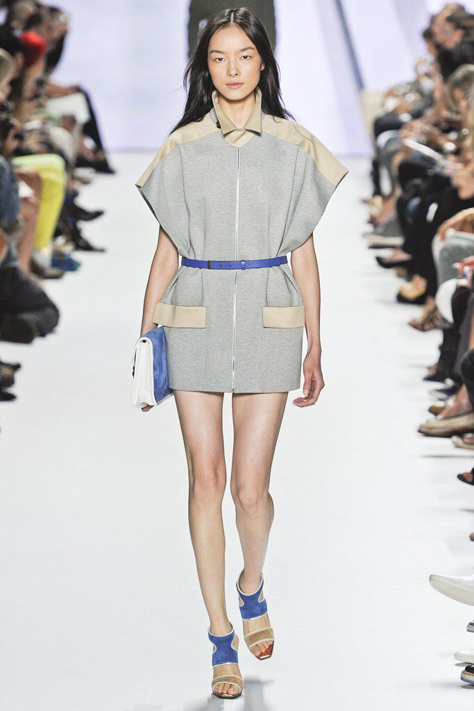 Lacoste - Spring 2012 Ready-to-Wear