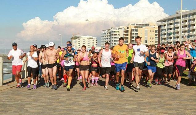 Lace up for Cancer Fun Run in Cape Town.  Dress to impress and run to raise awareness and funds for a good cause.  http://www.capetownmagazine.com/events/lace-up-for-cancer-fun-run-in-cape-town/2016-02-04/11_37_56516