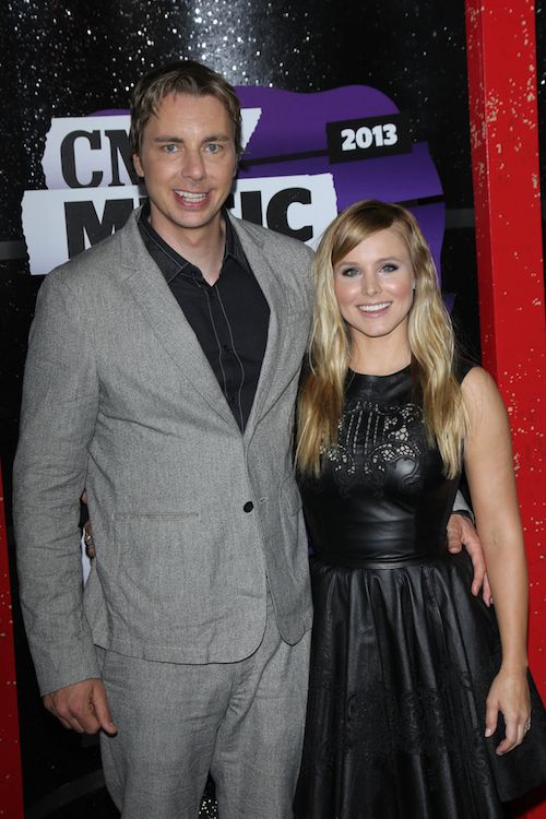 This beautiful blonde and this awkward scruffy guy from Parenthood and Punk'd seem very odd together. They met in 2007 and got engaged only two years later. However, they both decided to wait until gay marriage became legal in California before actually getting married. So it's only in June 2013 that they finally got married, …
