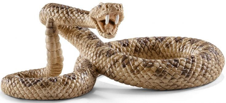 Schleich 14740 - Rattlesnake - Modellpferdeversand