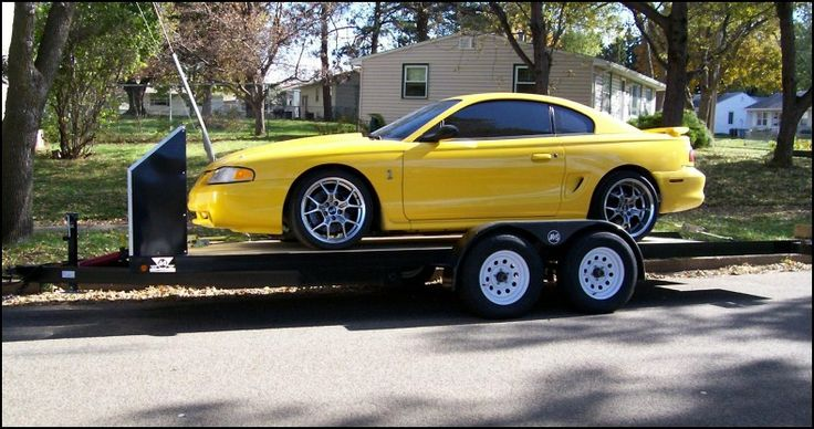 Mustang Cobra Wheels for Sale