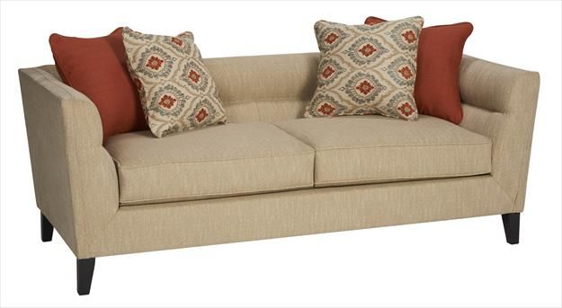 Glenbrier Hemp Sofa And Chair Set