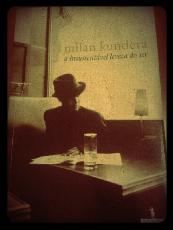 The Unbearable Lightness of Being, Milan KunderaWorth Reading, Book Worth