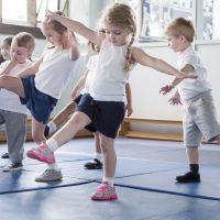 Beneficios de la psicomotricidad para los niños