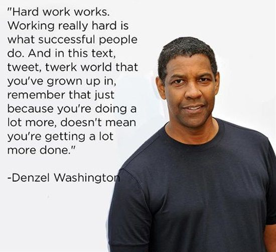 60 Wise Quotes By Denzel Washington On Happiness Success Quotes Delectable Denzel Washington Quotes