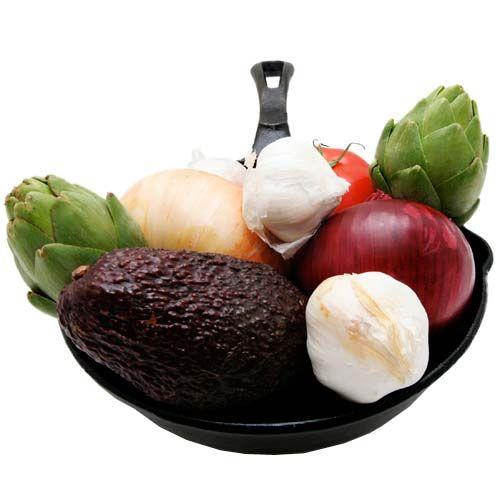 16 Detoxing Cleanse Foods