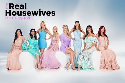 Watch 'The Real Housewives Of Cheshire' Season 7 Trailer HERE!