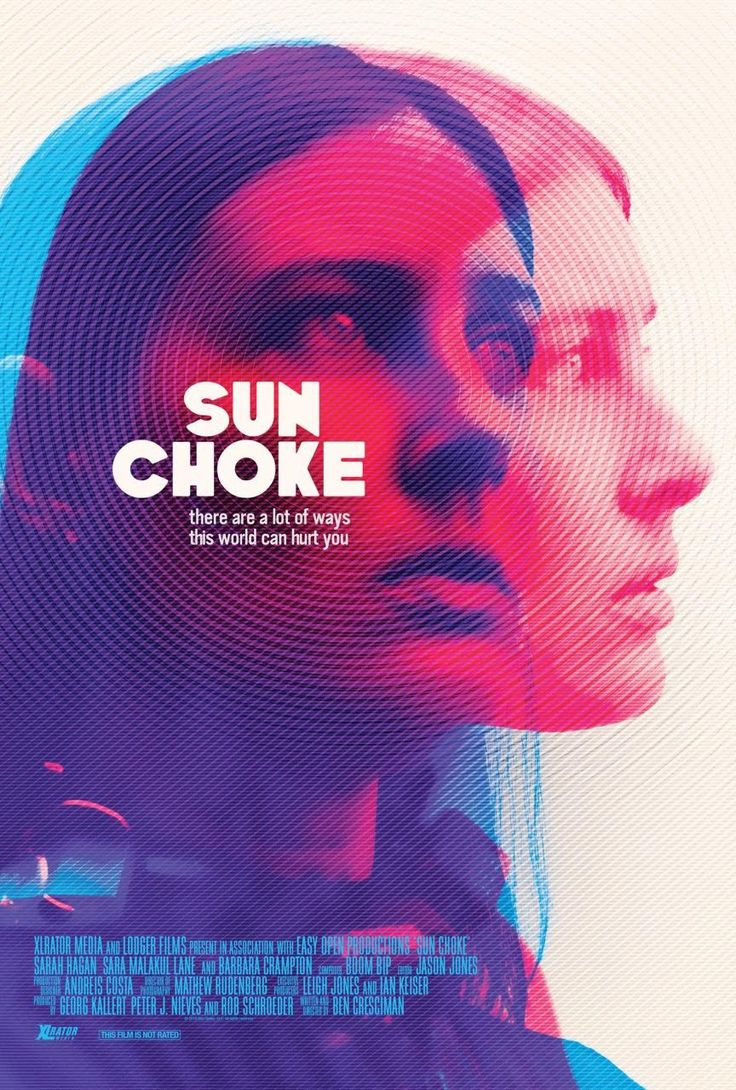 Return to the main poster page for Sun Choke