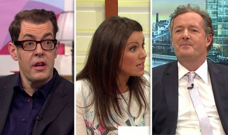 awesome Richard Osman joins in with HUGE Twitter row between Susanna Reid and Piers Morgan Check more at https://epeak.in/2017/01/19/richard-osman-joins-in-with-huge-twitter-row-between-susanna-reid-and-piers-morgan/