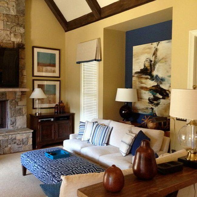 Ideas For Family Room 47 best living/family rooms images on pinterest | living room