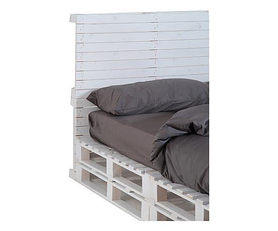 Oltre 1000 idee su divano pallet su pinterest mobili per for Testiera letto pallet