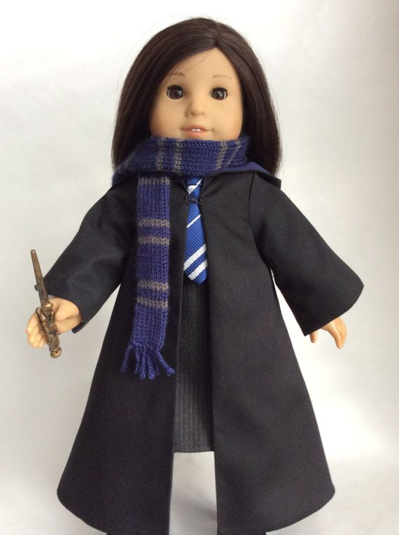 Harry Potter Hogwarts Ravenclaw Inspired 6 piece by ChloesCloset10