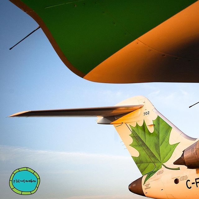 TBT Gallery Taken in Canada a few years back. To see more of my work: heatherbourque.ca  #airlines #photography #travelphotography  #TBTgallery #flying