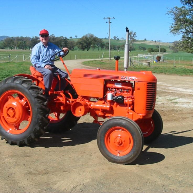 Vintage Case Tractor Parts : Best j i case equipment images on pinterest