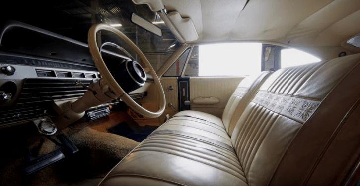 1967 ford galaxy 500 restoration