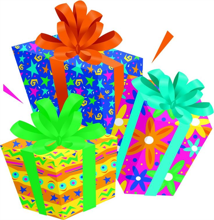 241 best geskenke images on pinterest presents christmas clipart rh pinterest co uk free birthday presents clipart birthday present clipart black and white