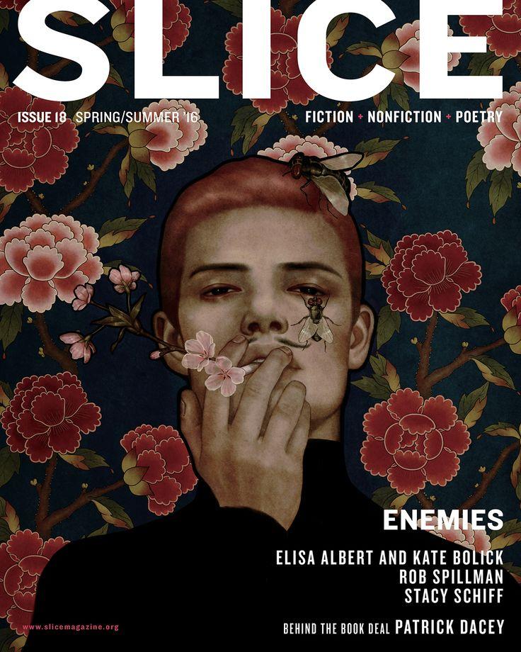 Magazine Cover on Behance