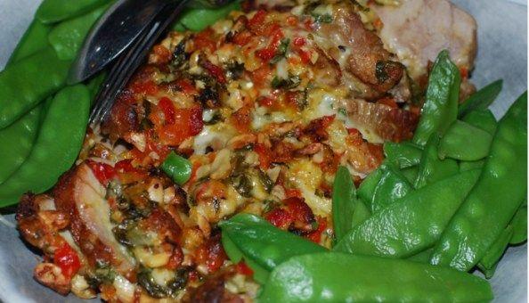 Italiensk middag