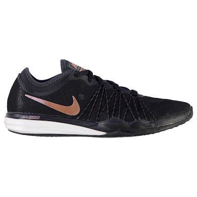 Image result for nike dual fusion tr hit black and bronze