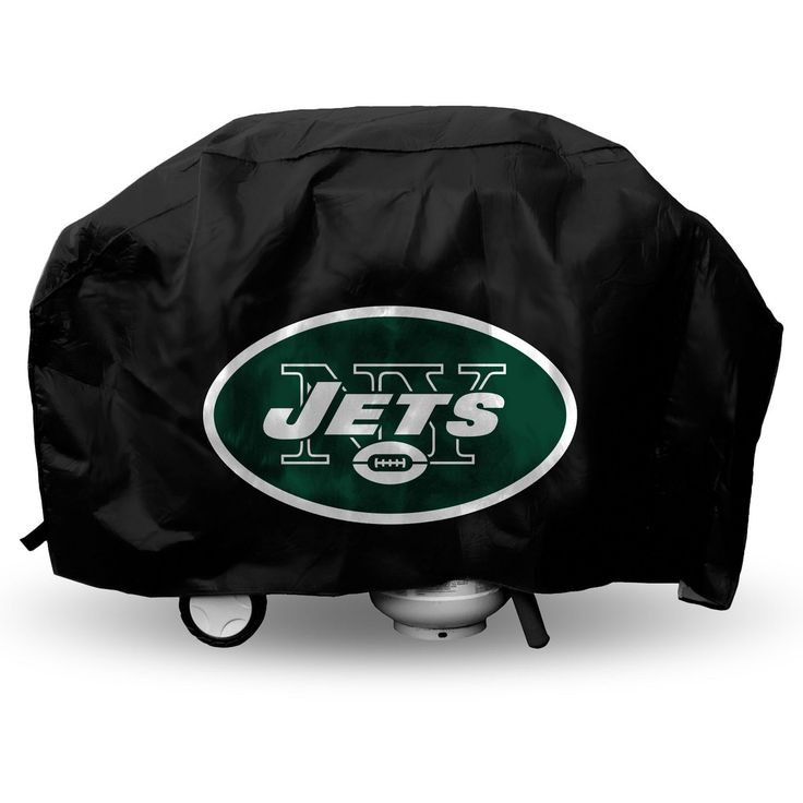 Rico Industries NFL Team Standard Grill Cover - New York Jets