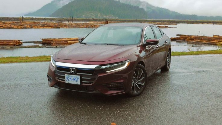 2021 Honda Odyssey Specs in 2020 Honda insight, Honda