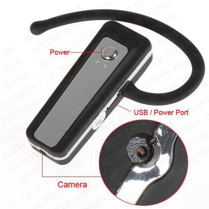 amateur spy camera