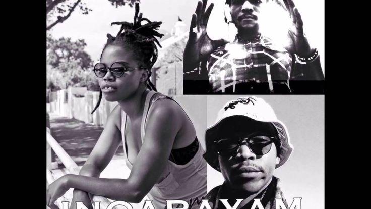INQABAYAM #G3 by Liberty Bwanali FT Mawanda Faniso & Nomathamsanqa #Libe...