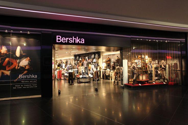 Bershka in The Dubai Mall