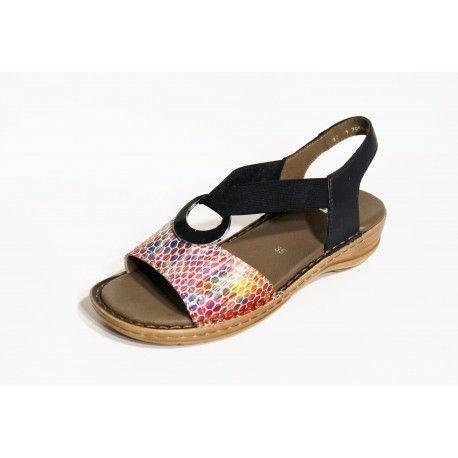 sandale ARA hawaii mamba 12-37237 livraison offert cardel-chaussures.com