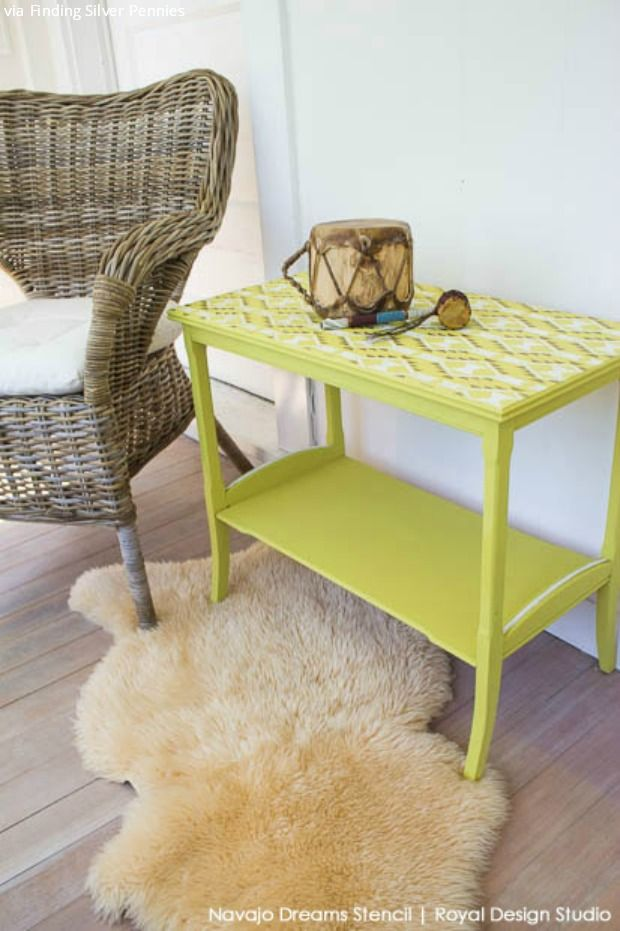 59 best ENGLISH YELLOW | Chalk Paint® images on Pinterest | Yellow ...