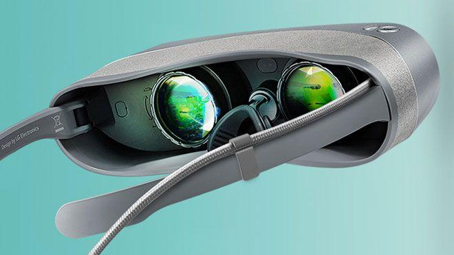 Daha önce HTC ortaklığıyla HTC Vive'ı geliştiren Valve, bir kez daha sanal gerçeklik alanında ortaklığa gidiyor. Valve ve LG'nin ortaklaşa SteamVR sanal gerçeklik gözlüğü geliştireceği resmiyete kavuştu. LG daha önce LG 360 VR isminde bir sanal gerçeklik gözlüğü piyasaya sunmuştu....  #Geliyor, #Gerçeklik, #Gözlüğü, #Ortaklığında, #Sanal, #Valve, #Yepyeni https://havari.co/lg-ve-valve-ortakliginda-yepyeni-bir-sanal-gerceklik-g