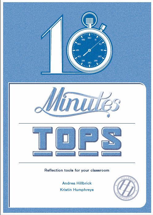 10 Minutes Tops Cover