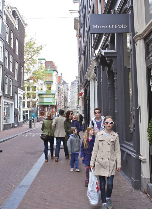 5 Things to Remember For Your Trip to Amsterdam - Design Mom