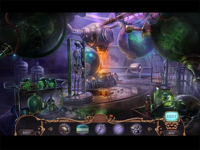 Download Final version of Mystery Case Files 12: Key to Ravenhearst Collector's Edition for Mac: http://wholovegames.com/hidden-object-mac/mystery-case-files-12-key-to-ravenhearst-collectors-edition-mac.html It's rumored that Ravenhearst is being resurrected, and the Queen of England herself has called on you to help unlock the mystery. But can you find the key? Follow the dark clues down a twisting and twisted path into Ravenhearst's horrific past. The future just might depend on it!