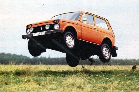 Lada Niva (1980)