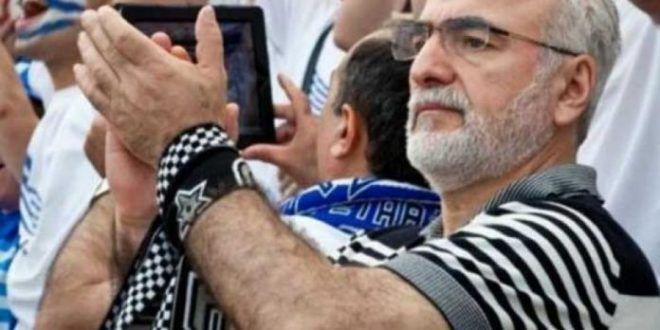 Ιβάν Σαββίδης: Είμαι όμηρος του άρρωστου ποδοσφαιρικού κατεστημένου