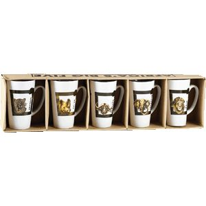 A bitter sweat taste of love for those who grave a bigger cup. This 5 piece set is the perfect gift for all your family visits. Sold as a set and includes shipping and vat charges. {product code B5-10)