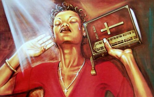 religous paintings | Black Religious Art Gallery - Black Art Depot