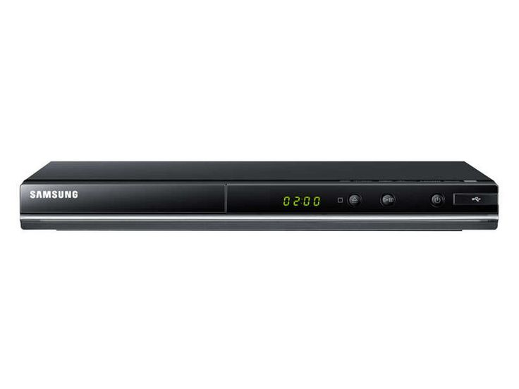 Lecteur DVD SAMSUNG DVD-D530 - Vente de Lecteur enregistreur dvd blu-ray - Conforama