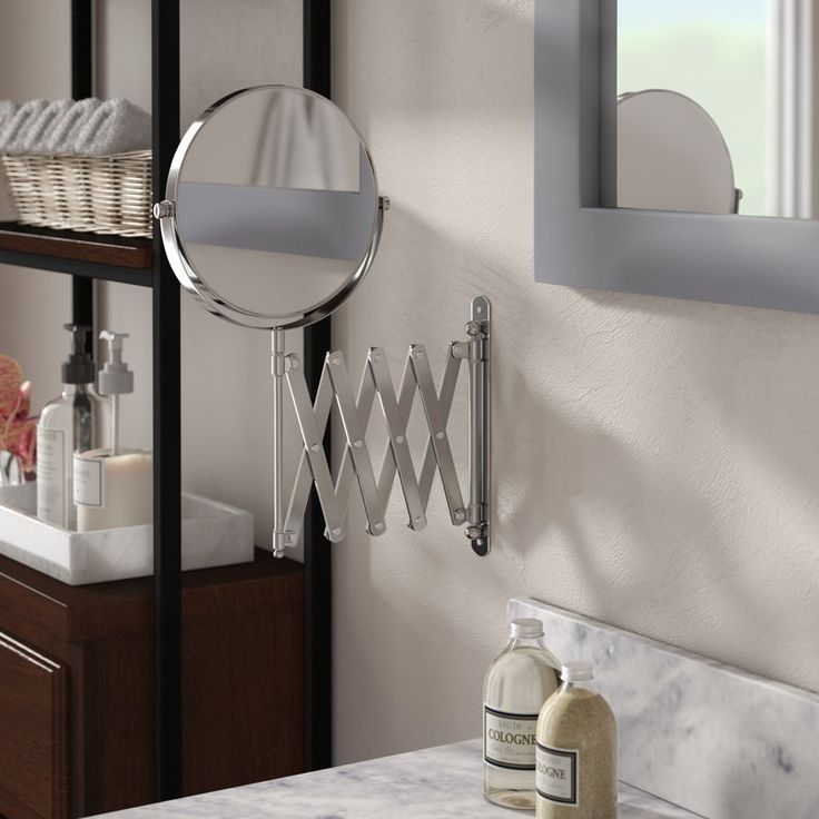 Best 25 Extendable Bathroom Wall Mirrors Ideas On Pinterest Cool Bathroom Wall Mirrors Inspiration Design