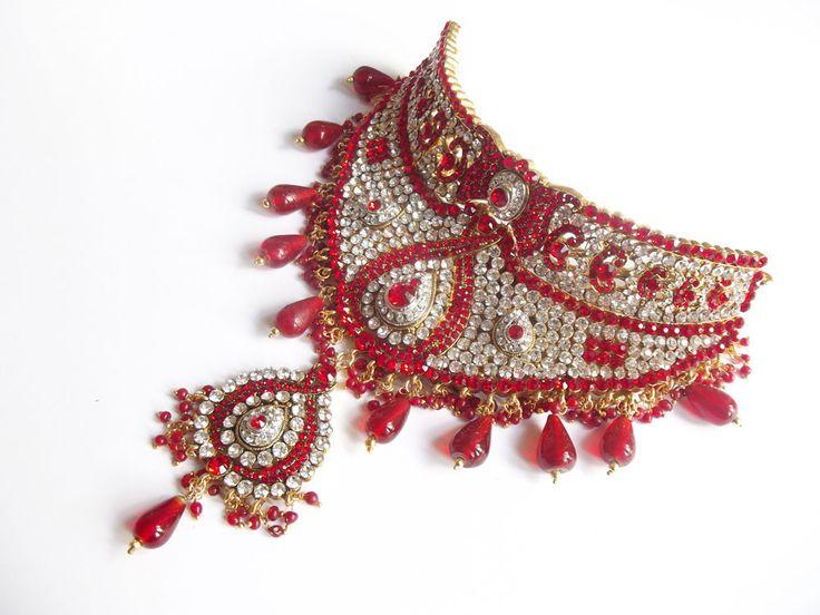 Bridal Jewellery @Chohanfashions
