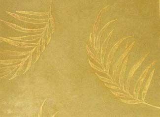 Plaster_Stencil_Palm_Leaf