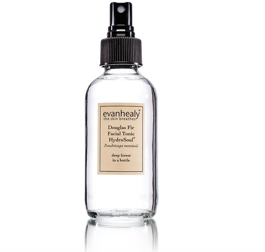 Evan Healy facial tonic Hydrosoul, hydrosol, douglas fir hydrosol, Definitely would want this in the future :)