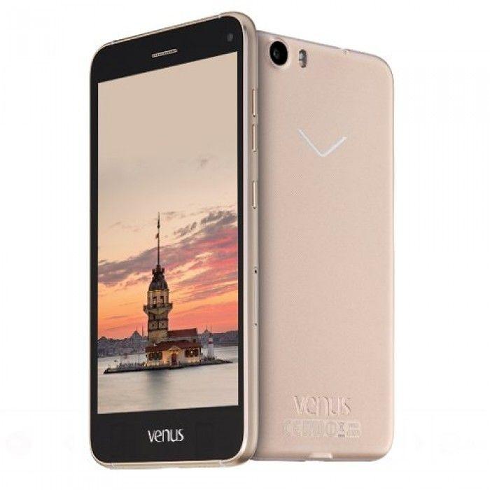 VESTEL VENUS V3 5070 32GB ALTIN SİYAH CEP TELEFONU - from category Akıllı Telefonlar (Arasta Market İndirimli Alışverişin Adresi)