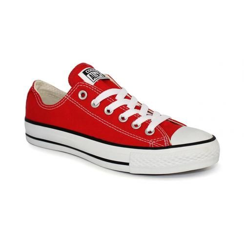 M9696 - DEPORTIVA ALL STAR ROJA CONVERSE: