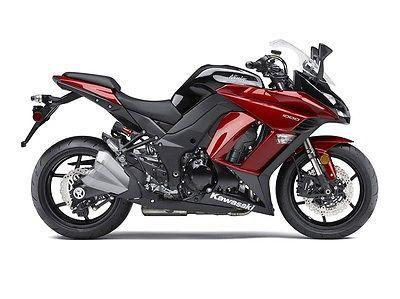 Motorcycles: 2016 Kawasaki Ninja New 2016 Kawasaki Ninja 1000 Abs Ninja Blowout Sale! Zx1000 Out The Door Price!! -> BUY IT NOW ONLY: $7498 on eBay!