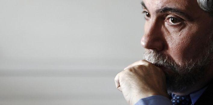 """Paul Krugman fala em """"fim do pesadelo da Grécia"""" - Zona Euro - Jornal de Negócios ~  """"""""A Grécia tem pago o preço por essas ilusões"""", sustenta o colunista do New York Times. Conhecido pelas fortes críticas dirigidas aos dirigentes europeus pela forma como tentaram combater a crise das dívidas soberanas que sucedeu à crise financeira internacional, Krugman conclui que aquilo a que se assistiu na Grécia desde então foi """"um pesadelo económico e humano""""."""""""