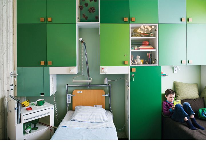 17 best images about patient rooms pediatric on for Top arredi floridia